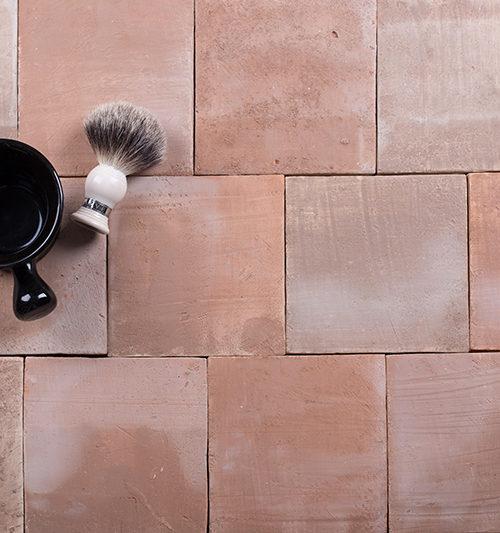 Handgefertigte-Keramikfliese von BrigitteHome, für Boden und Wand…