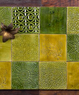 Keramikfliese